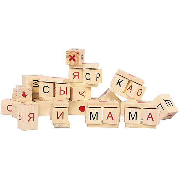 Динамические кубики Чаплыгина «Читаю легко»