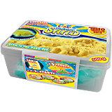 Magic Sand - Knet-Sand Glow-in-the-Dark-Box