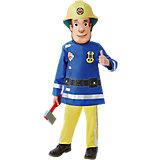 Kostüm Feuerwehrmann Sam