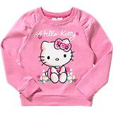 HELLO KITTY Sweatshirt für Mädchen