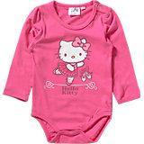 HELLO KITTY Baby Body für Mädchen