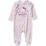HELLO KITTY Baby Strampler für Mädchen