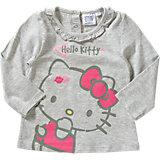 HELLO KITTY Baby Langarmshirt für Mädchen