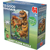 Bodenpuzzle 24 Teile - Disney Arlo & Spot