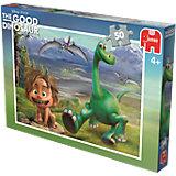 Puzzle 50 Teile - Disney Arlo & Spot