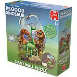 Wandpuzzle / Bodenpuzzle 100 Teile - Disney Arlo & Spot