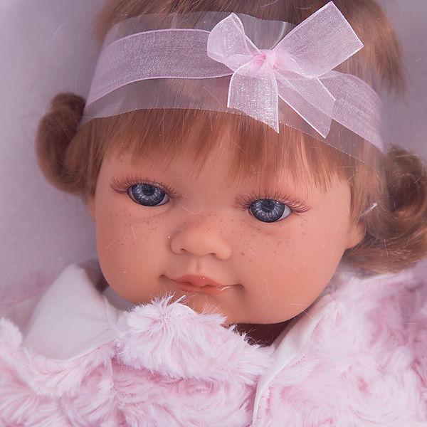 Кукла Клаудия, 38 см, Munecas Antonio Juan