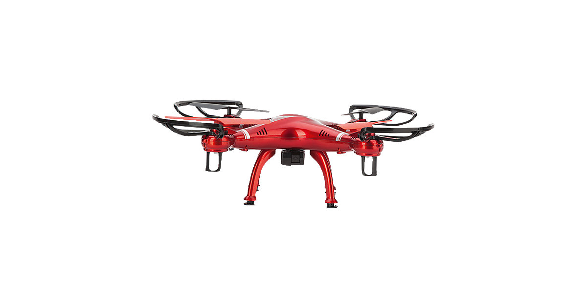 RC Quadrocopter RC Video NEXT mit vielen Funktionen