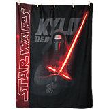 Fleecedecke Star Wars Das Erwachen der Macht, Kylo Ren, 125 x 150 cm