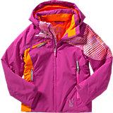SPYDER Skijacke PROJECT für Mädchen