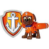 Фигурка спасателя Зума с рюкзаком-трансформером, Щенячий патруль, Spin Master