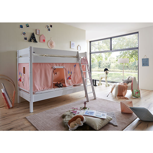 vorhangset f r spielbetten prinzessin relita mytoys. Black Bedroom Furniture Sets. Home Design Ideas