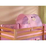 Kissen, 88 x 33 cm, lila-rosa