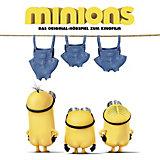 CD Minions - Das Original Hörspiel zum Kinofilm