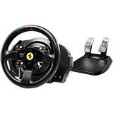 PS4 Thrustmaster T300 GTE Lenkrad Ferrari (PS4/PS3/PC kompatibel)