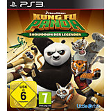 PS3 Kung Fu Panda: Showdown der Legenden
