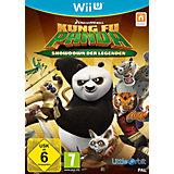 Wii U Kung Fu Panda: Showdown der Legenden