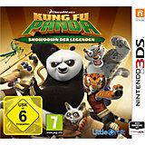 3DS Kung Fu Panda: Showdown der Legenden