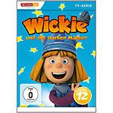 DVD Wickie und die starken Männer - DVD 12