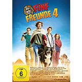 DVD Fünf Freunde 4