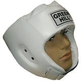 """Белый шлем """"Special"""", размер S"""