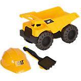 CAT Construction Crew Sand-Set