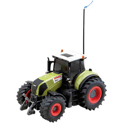 RC Fernlenk Traktor Claas Axion 850