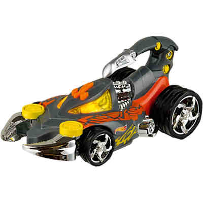 Hot Wheels Extreme Action, Scorpedo