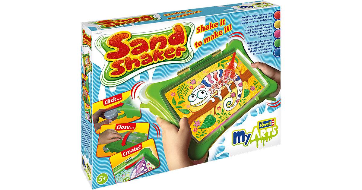 MyArts 30740 Sandshaker (Basic)