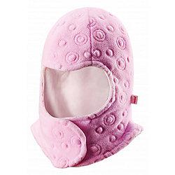 Шапка-шлем для девочки Reima