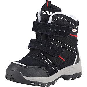 Ботинки Reimatec® для мальчика Reima - черный