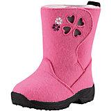 Ботинки для девочки Reima