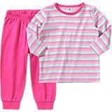 NAME IT Schlafanzug für Mädchen