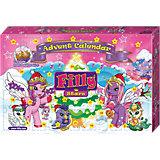 Filly Stars - Adventskalender