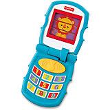 Дружелюбный раскладной телефон, Fisher-Price