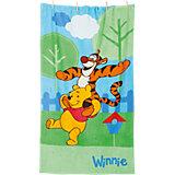 Strand- & Badetuch Winnie the Pooh, 75 x 150 cm