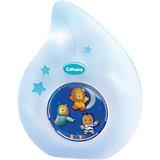 Cotoons Gute-Nacht-Lampe, blau