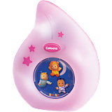 Cotoons Gute-Nacht-Lampe, rosa