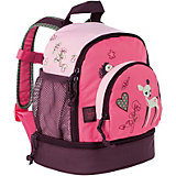 Kindergarten Rucksack 4kids, Mini Backpack Little Tree, Fawn