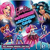 CD Barbie - Eine Prinzessin im Rockstar Camp