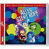 CD Disney Alles steht Kopf (Hörspiel zum Film)