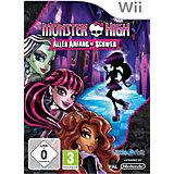 Wii Monster High: Aller Anfang ist schwer