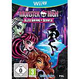 Wii U Monster High: Aller Anfang ist schwer