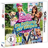 3DS Barbie und ihre Schwestern: Die Rettung der Welpen