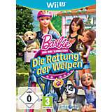 Wii U Barbie und ihre Schwestern: Die Rettung der Welpen