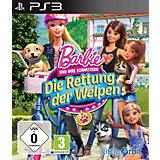 PS3 Barbie und ihre Schwestern: Die Rettung der Welpen