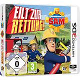 3DS Feuerwehrmann Sam - Eilt zur Rettung