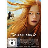 DVD Ostwind 2