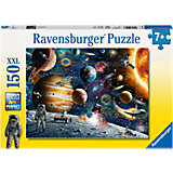 Puzzle Im Weltall 150 Teile