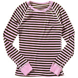 ODLO langes Unterhemd für Mädchen